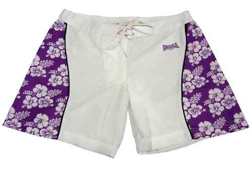 Lonsdale Damen Short HAWAII BEACH
