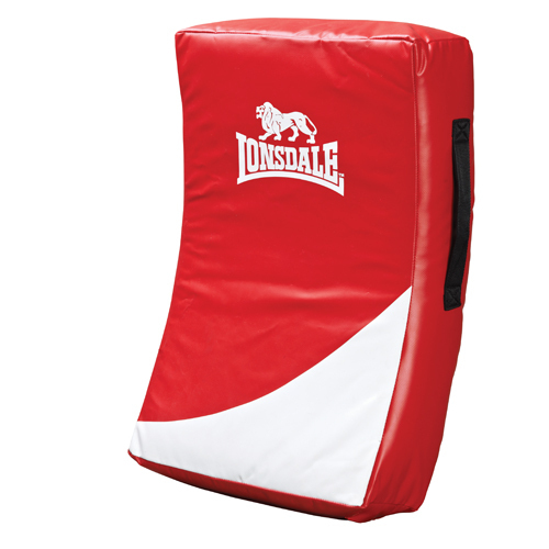 Lonsdale Boxing Pads CURVED