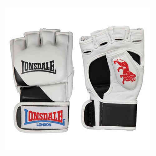 Lonsdale MMA Handschuhe AMATEUR COMPETITION