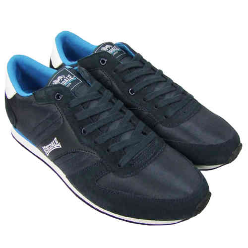 Lonsdale Sneaker CONISTON navy