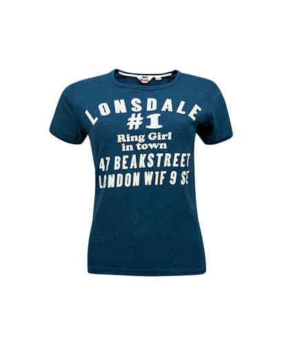 Lonsdale T-Shirt BAYLEE