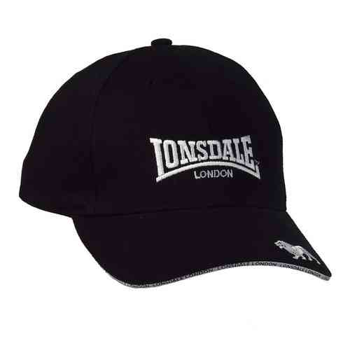 Lonsdale London Cap Baseballmütze TAPE