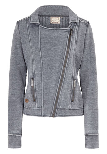 Goodyear Damen Sweatjacke LOVINGSTON