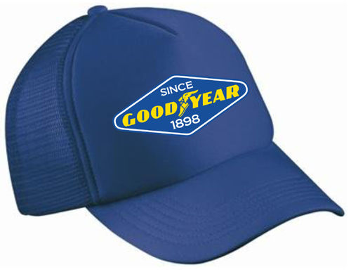 Goodyear Cap TRUCKER