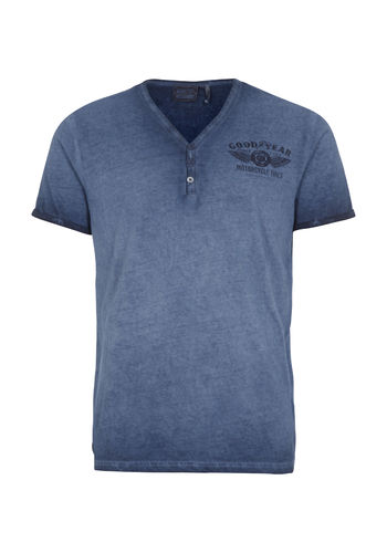 Goodyear Herren Comfort Fit Shirt MILLINGTON